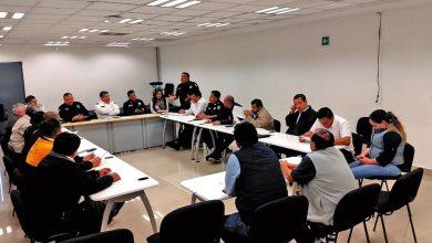 Photo of Se coordinan en Morelos contra robo al autotransporte