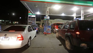 Photo of Escasez de gasolina en Michoacán y Estado de México