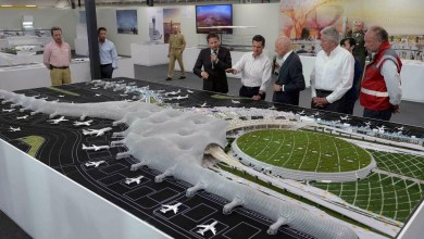 Photo of Rescate de bonos aeroportuarios en un nuevo Fobaproa