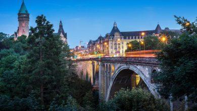Photo of Luxemburgo primer país que tendría transporte público gratuito