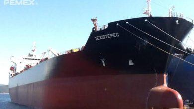 Photo of Crisis de Pemex deja parados a 170 buques