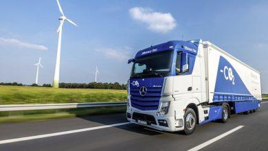 Photo of VECTO, la tecnología para detectar emisiones CO2 de Daimler