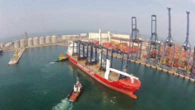 Photo of Hutchinson Ports rompe récord de contenedores en Veracruz