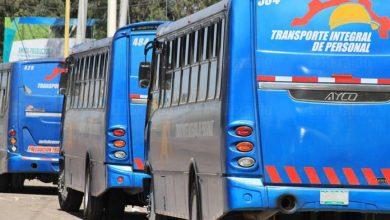 Photo of Negocio creciente, transporte de personal en Aguascalientes