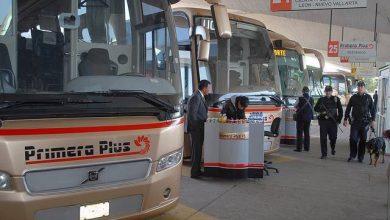 Photo of Descuentos en autobuses aplicarán hasta el domingo 6 de enero