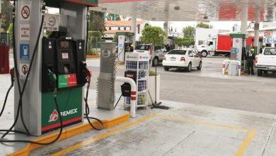 Photo of Gasolina más barata hasta 5 pesos en la frontera