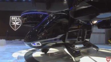 Photo of (Video) Este es el taxi aéreo que Uber quiere lanzar en 2020