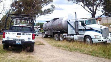Photo of Se robaron 2,600 pipas en 2018 para transportar Huachicol