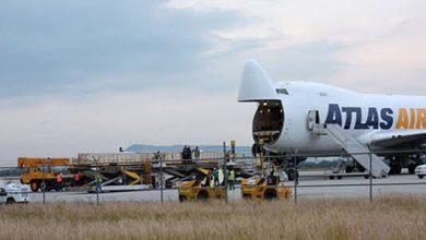 Photo of Aeropuerto de Querétaro podría recibir carga aérea de la CDMX