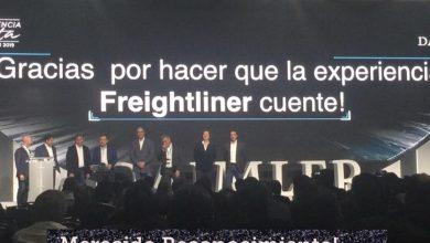 Photo of Celebra Daimler su Junta Nacional 2019 y premia a sus mejores distribuidores