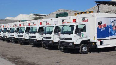 Photo of Flotilla de Heineken crece a 588 camiones Volkswagen