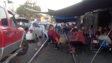 Photo of Bloqueo de maestros en Michoacán afectan a 21 líneas navieras