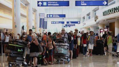 Photo of Aerolíneas reportan récords en pasajeros en 2018