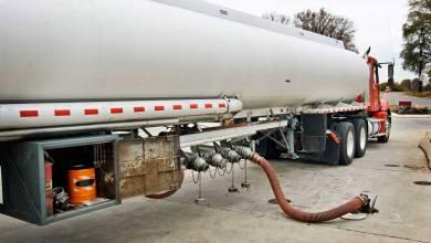 Photo of Ebrard se reune con fabricantes de camiones en Nueva York para conseguir 500 pipas de combustible