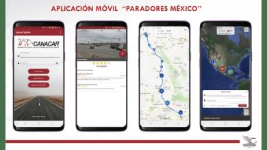 """Photo of Canacar lanza app para """"Paraderos Seguros"""""""