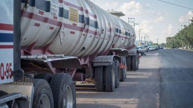 Photo of Transportistas de autotanques son los galones de la guerra contra el Huachicoleo