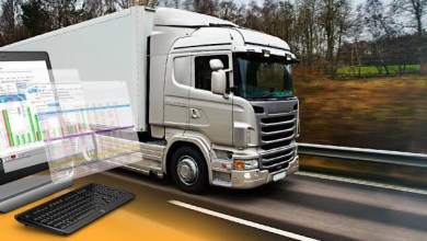 Photo of 4 principales ventajas de usar un software en tu empresa de transporte