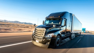 Photo of 2018, Año récord para Daimler y la marca Freightliner