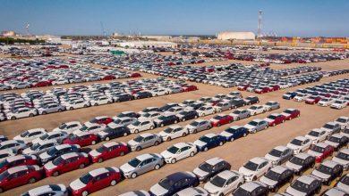 Photo of Puerto de Altamira crece 10% en movimiento de autos