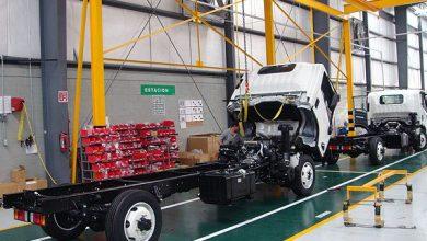 Photo of Camiones ligeros salvan producción automotriz en México; avanza 9.9% en enero