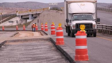 Photo of Transportistas reportan pérdidas por las obras en la 57