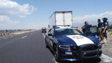 Photo of Se roban 5 camiones de una central de abastos en la misma semana