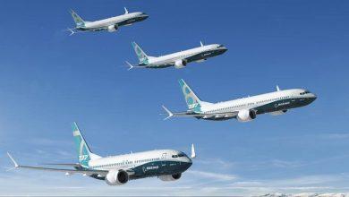 Photo of Europa y Asia restringen espacio aéreo a aviones Boeing 737