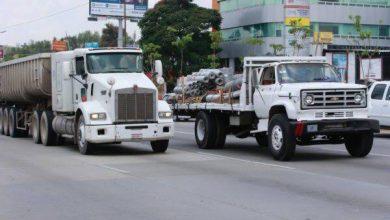 Photo of Transportistas de Durango al borde de la bancarrota: Conatram