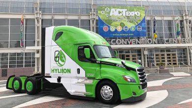 Photo of Dana invierte en Hyliion, la compañía de tecnología para camiones Clase 8