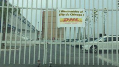 Photo of Muere mujer dentro de DHL por congestión alcohólica en un robo