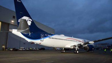 Photo of Aeroméxico rectifica, dejará en tierra a los peligrosos Boeing 737 Max