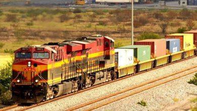 Photo of Transporte ferroviario de combustible crece 100%