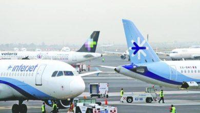 Photo of Estas son las 10 aerolíneas más baratas en México