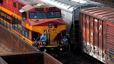 "Photo of México tiene un ""oligopolio"" en transporte ferroviario"