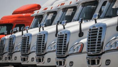 Photo of Estas son las cifras de venta de camiones del primer trimestre del 2019
