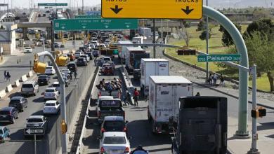 Photo of Este es el plan para agilizar los cruces fronterizos de carga