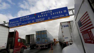 Photo of Así afectaría al transporte el cierre de la frontera con EUA