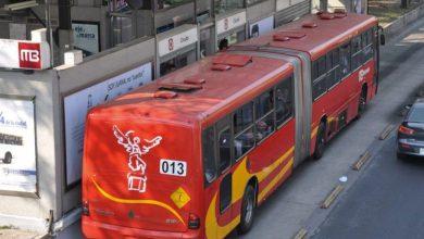 Photo of Lanzan apps para Metrobús de la CDMX