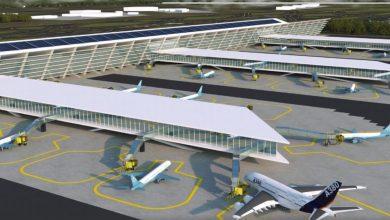 Photo of Plan maestro de aeropuerto de Santa Lucía listo en dos meses