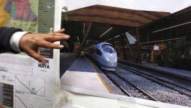Photo of Al parecer, el Tren Maya no podría ser inaugurado por AMLO