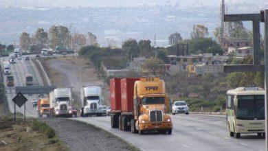 Photo of Transportistas redujeron operaciones para evitar accidentes en Semana Santa