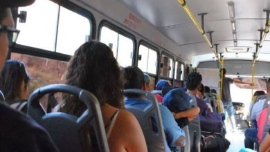 Photo of Crecen asaltos al transporte público en estados