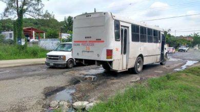 Photo of Carretera Tuxpan-Tampico será reconstruida: López Obrador