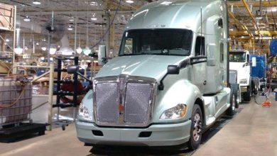 Photo of Crecen considerablemete las exportaciones de camiones con respecto al 2018