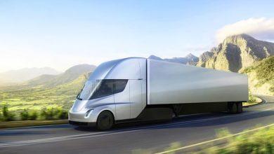 Photo of Esto es lo que sabemos hasta el momento del SEMI, el Camión de Tesla