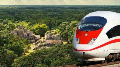 Photo of Ferrocarrileros ponen en duda viabilidad del Tren Maya
