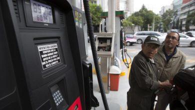 """Photo of Estas 8 gasolineras fueron """"ventaneadas"""" en el primer sorteo de revisión"""