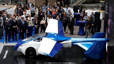 Photo of Autos voladores podrían ser realidad en 5 años