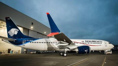 Photo of Aeroméxico en aprietos, siguen sin poder despegar los Boeing 737