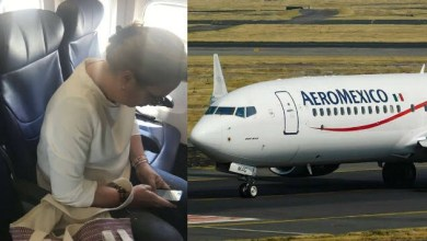 Photo of Esto es lo que pagaría Aeroméxico por andar de obediente con funcionarios federales